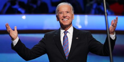 Joe Biden remains sole Democratic candidate