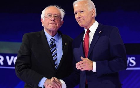 Comparing the 2020 Democratic nominees