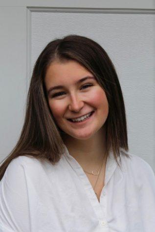 Secretary - Cassidy Miller