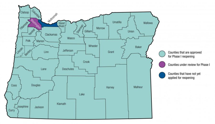 Oregon+counties+begin+to+reopen