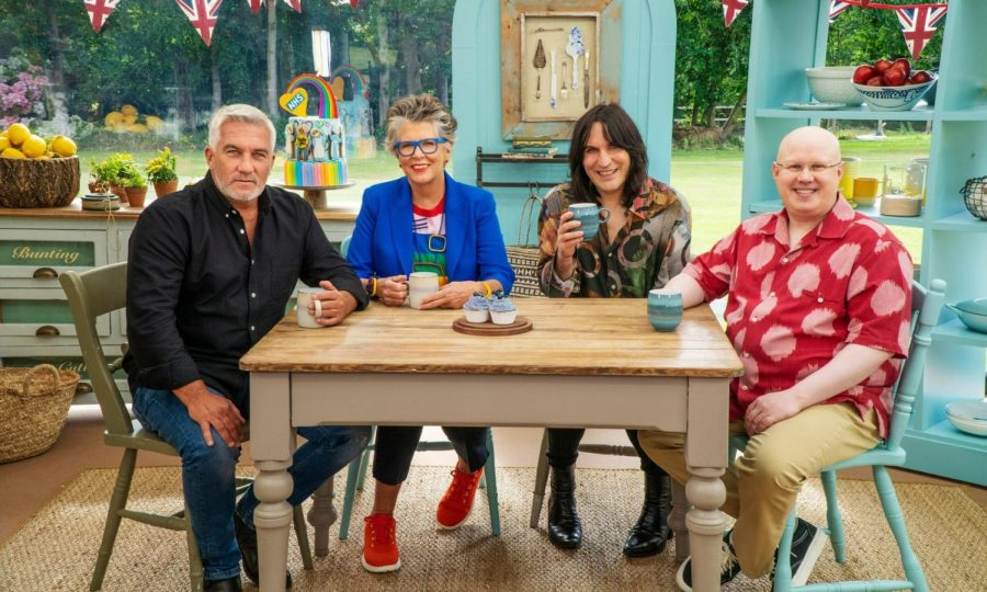 """The Great British Bake Off"" is worth your time"