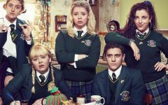 """Derry Girls"" isn't your typical sitcom"