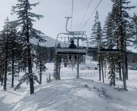 COVID-19 outbreaks spread in ski resorts
