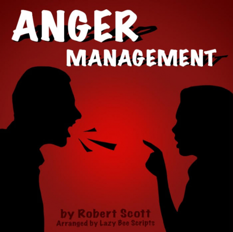 "LO Drama Presents Comedic One-act ""Anger Management"""