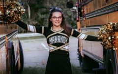 SCOTUS hears high school cheerleader's profanity case