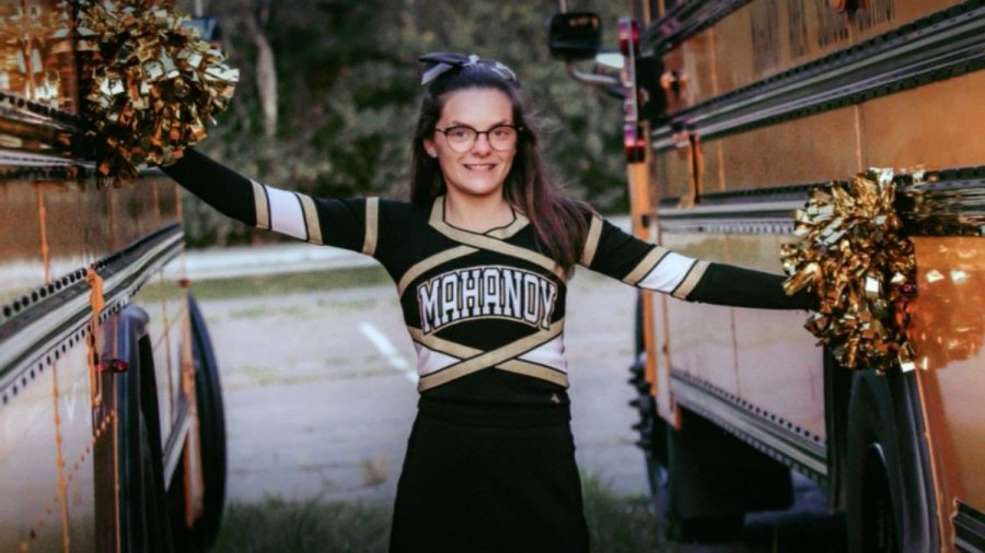 SCOTUS hears high school cheerleader's profanity case