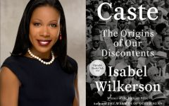 Caste author Isabel Wilkerson is the winner of the Pulitzer Prize and the National Humanities Medal. (Cover: Courtesy of Penguin Random House/Photo credit: Joe Henson)