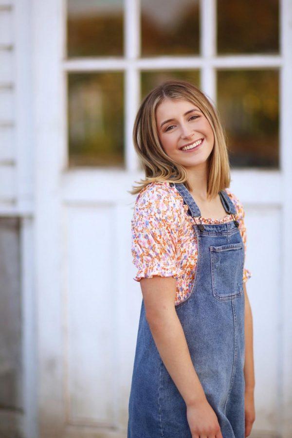 Olivia Ellerbruch