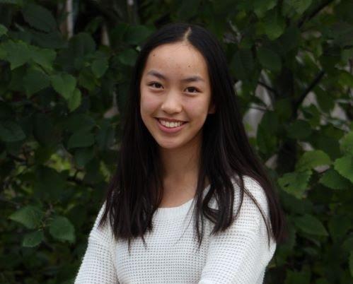 Sophia Wang