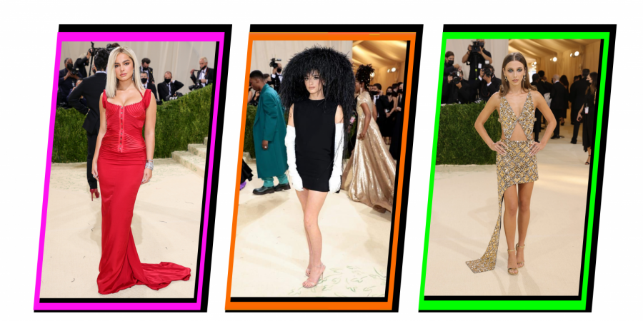 The TikTokers' Takeover at the Met Gala